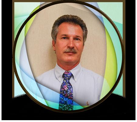 Dr. Walter Buboltz Psychologist